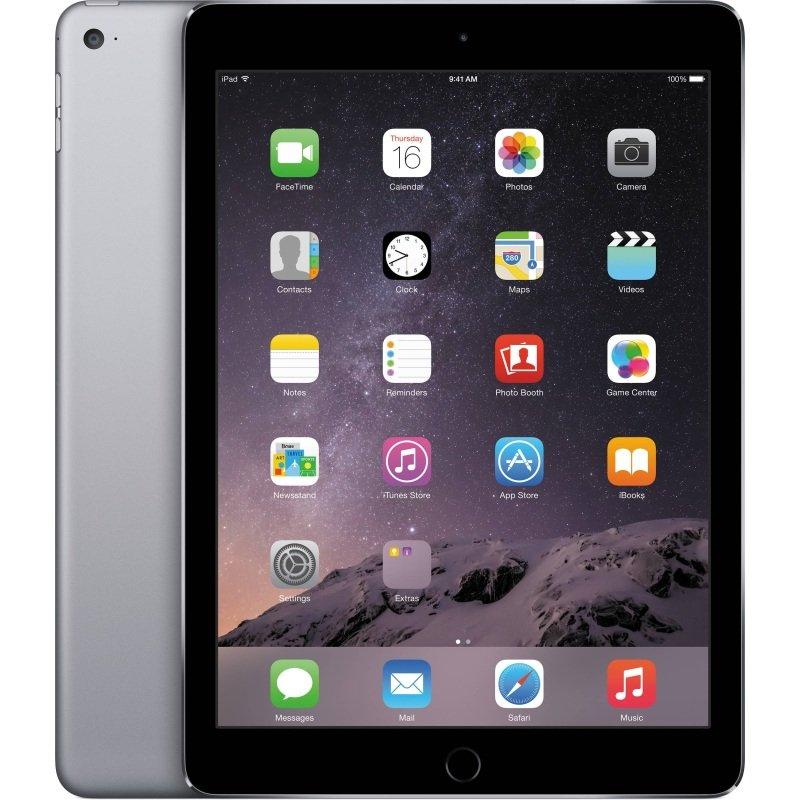 Apple iPad (6th Gen) 9.7 128GB WIFI - Space Grey