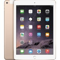 Apple iPad (6th Gen) 9.7 128GB Cellular - Gold