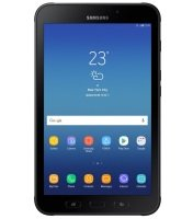 "Samsung Tab Active 2 8"" 16GB WIFI LTE Rugged Tablet - Black"