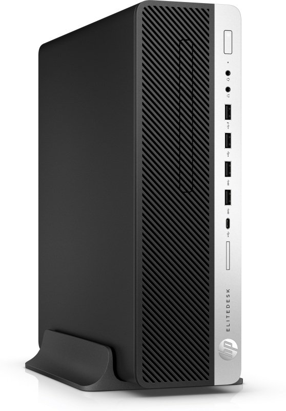 HP EliteDesk 800 G4 SFF Desktop
