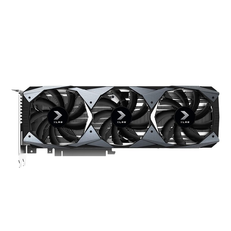 PNY GeForce RTX 2080 Ti XLR8 11GB Graphics Card