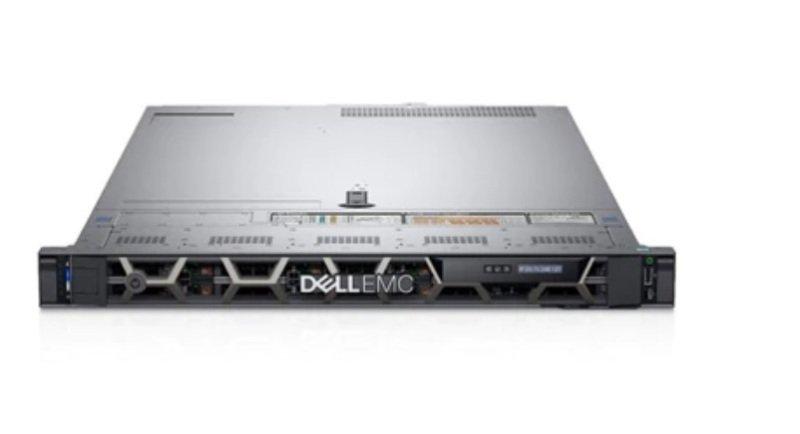 DELL PowerEdge R440 Intel Xeon Bronze 31