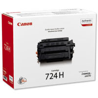 Canon CRG 724H - Toner cartridge - 1 x black - 12500 pages
