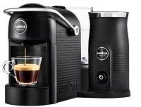 Lavazza Jolie&Milk Black Coffee Machine