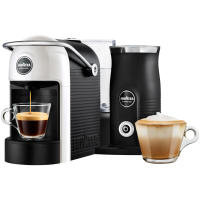 Lavazza Jolie&Milk White Coffee Machine