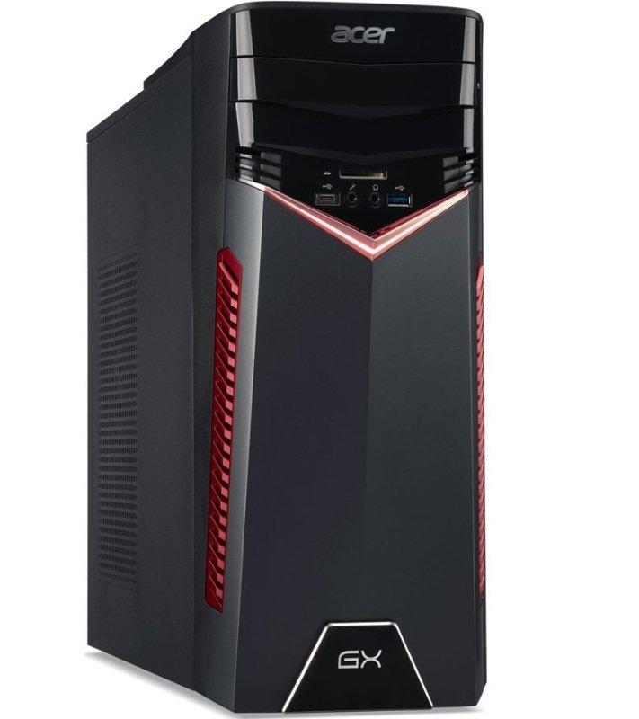 Acer Aspire GX-781 Gaming PC