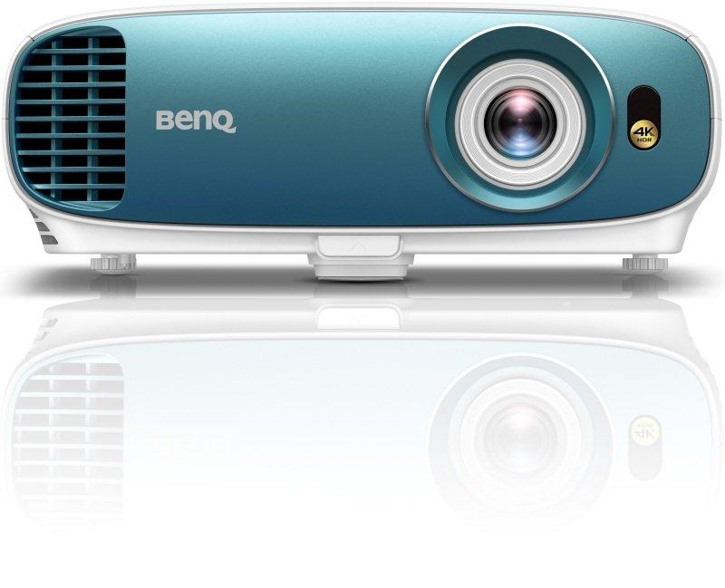 BenQ TK800 True 4K HDR Home Entertainment Projector