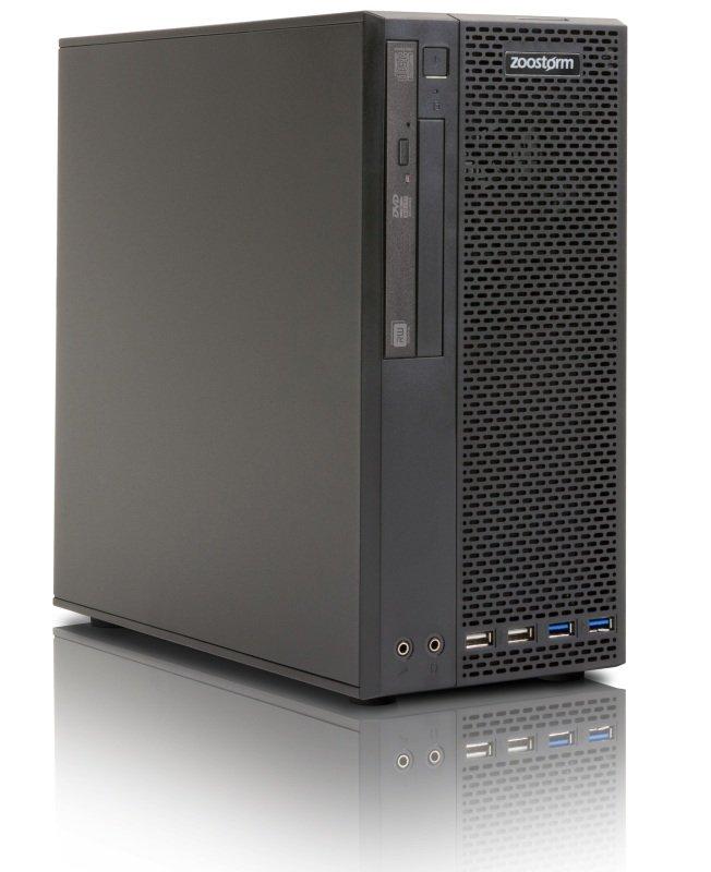 Zoostorm Delta Elite i5 8th Gen Desktop PC