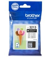 Brother LC-3213 Black Ink Cartridge