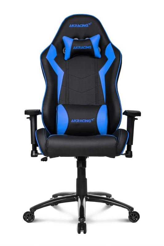 AKRacing Core Series SX Gaming Chair - Blue