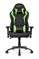 AKRacing Core Series SX Gaming Chair - Green