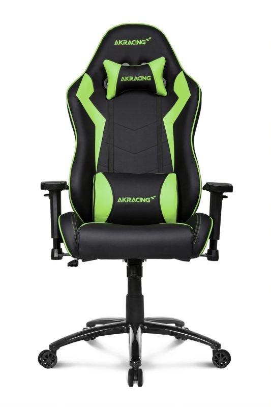 AKRacing Core Series SX Gaming Chair - Green
