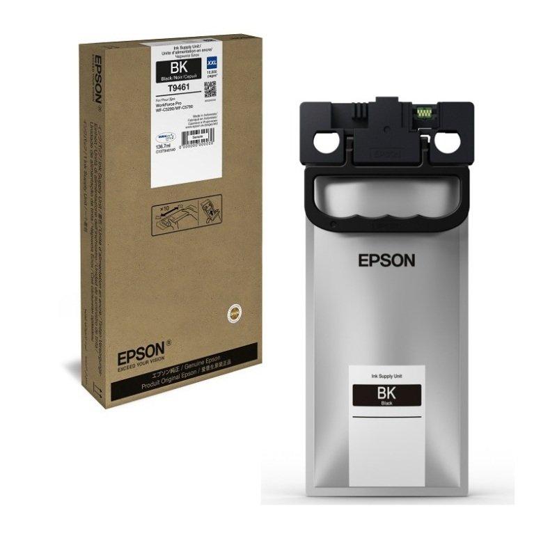 Epson T9461 XXL Black Ink Cartridge