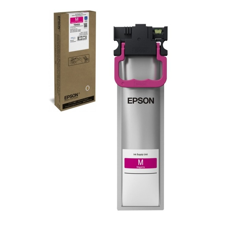 Epson T9453 XL Magenta Ink Cartridge