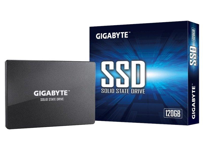 "Image of Gigabyte 120GB 2.5"" SSD"