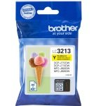 Brother LC3213Y Yellow Ink Cartridge
