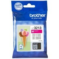 Brother LC3213M Magenta Ink Cartridge