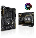 Asus TUF B450-PLUS GAMING AM4 DDR4 ATX Motherboard