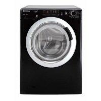 Candy  GVS169DC3B  Freestanding 9kg Washing Machine Black