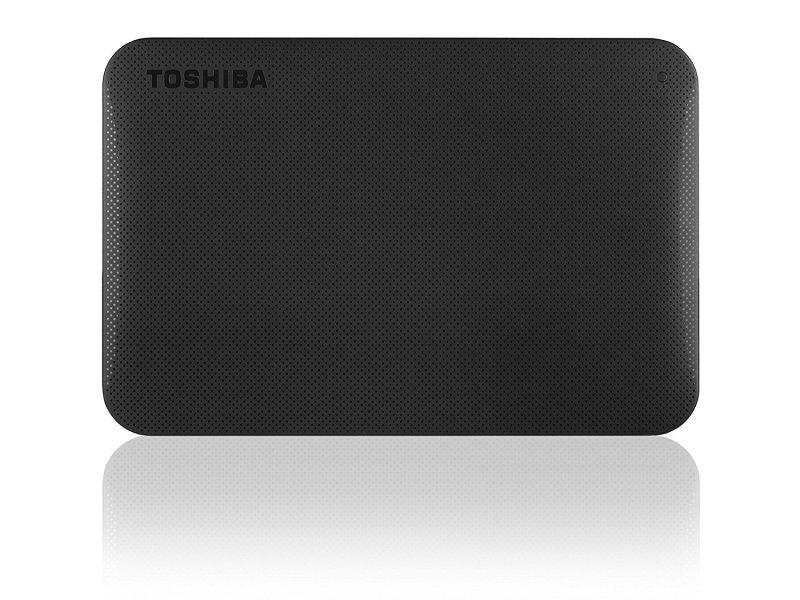 Toshiba Canvio Ready 500GB USB 3.0 Portable Hard Drive