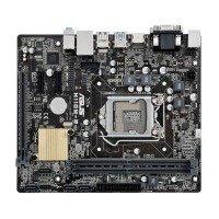 Asus H110M-R/C/SI LGA1151 DDR4 mATX Motherboard