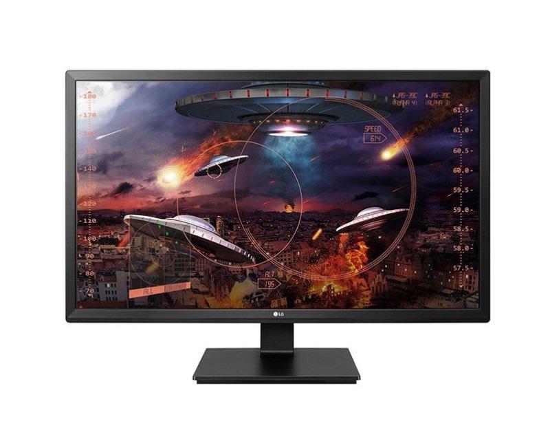 """LG 27UD59P 27"""" IPS Freesync 4k Monitor"""