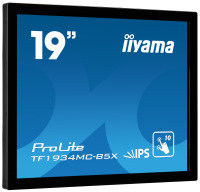 "Iiyama ProLite TF1934MC-B5X - 19"" Touchscreen IPS LED Monitor"