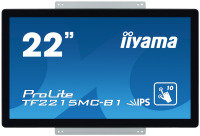 "Iiyama ProLite TF2215MC-B1 - 21.5"" Touchscreen IPS LED Monitor"