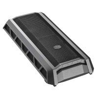 Coolermaster MasterCase H500P Gunmetal Mesh Front Panel