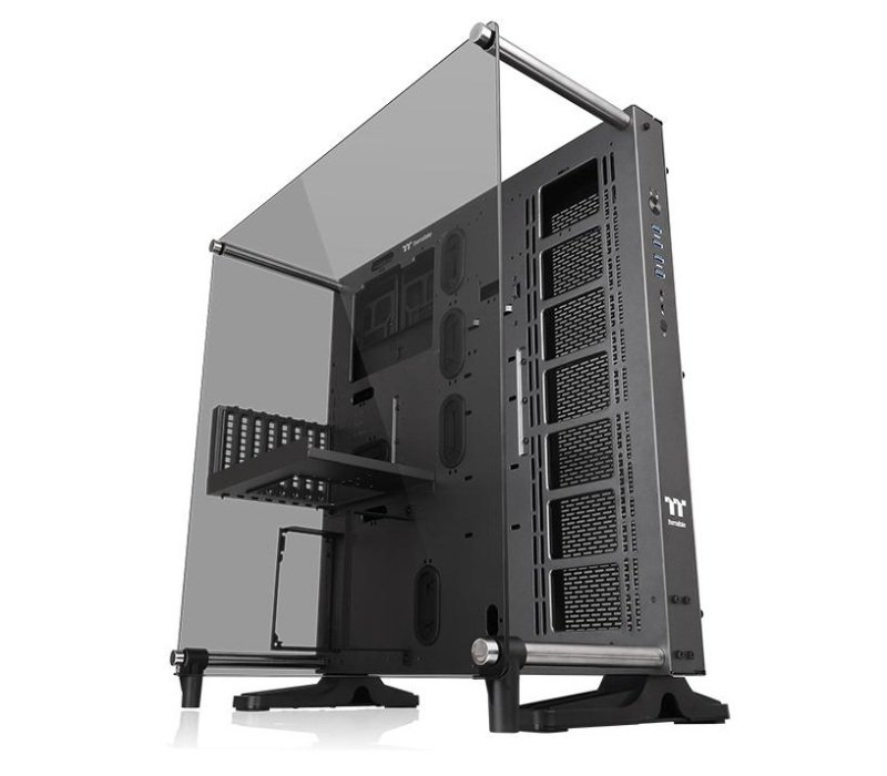 Thermaltake Core P5 Tempered Glass ATX Ti Edition Case