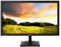 "LG 24"" Full HD 1ms LED Monitor"