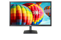 "LG 22"" Class Full HD IPS LED Monitor"