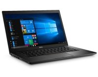 EXDISPLAY Dell Latitude 7480 Laptop Intel Core i5-7200U 2.5GHz 8GB RAM 256GB SSD 14 Full HD No-DVD Intel HD 620 WIFI Webcam Bluetooth Windows 10 Pro - 3Year NBD