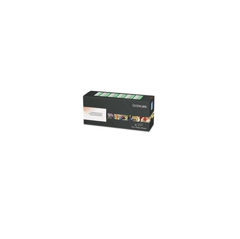 Lexmark 13K Black Return Program Toner Cartridge