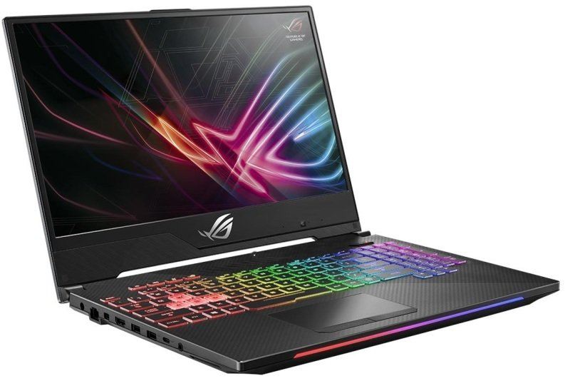 ASUS ROG Strix Hero II GL504GM Gaming Laptop