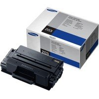 Samsung MLT-D203S Black Toner Cartridge