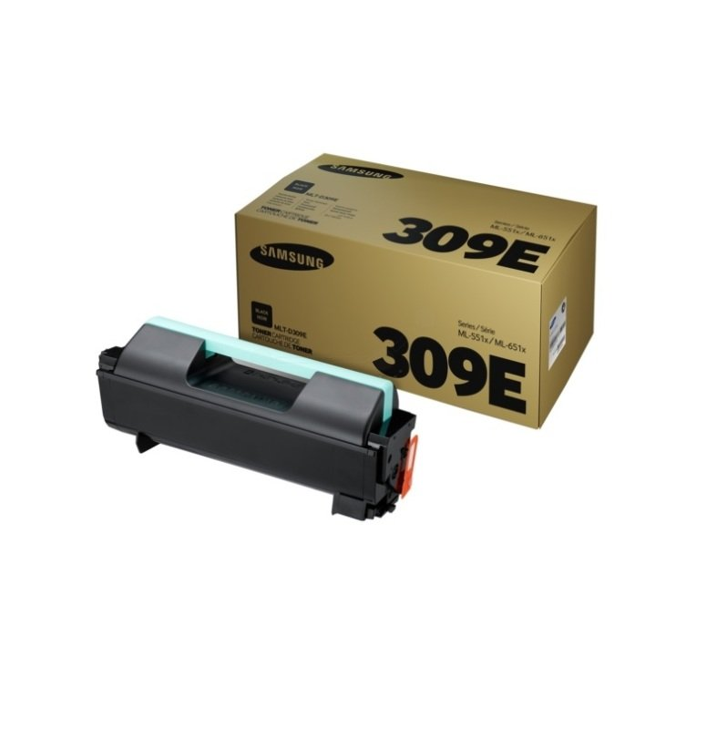 Samsung MLT-D309E Extra High Yield Black Toner Cartridge
