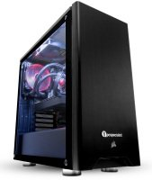 PC Specialist Vanquish Hellfire 2080 Gaming PC