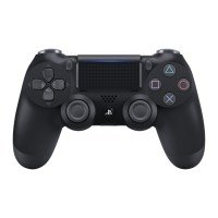 Sony PS4 Black Dualshock Controller