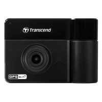 Transcend Drive Pro 550 Dual Lens Car Video Recorder