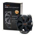 Be Quiet Dark Rock Advanced C1 CPU Cooler