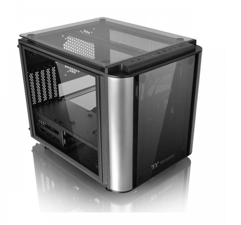 Thermaltake Level 20 VT Micro ATX Case