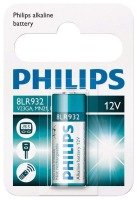Philips Alkaline 23a 12v Battery - Pack of 1