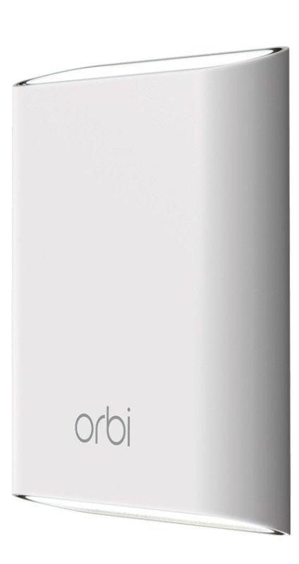 Netgear Orbi Outdoor WiFi Mesh Extender & Add-on Satellite