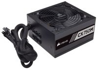 Corsair CXM 750W Semi Modular 80+ Bronze Power Supply