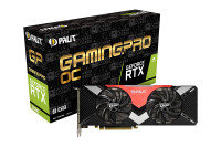 Palit GeForce RTX 2080 GAMING PRO 8GB OC Graphics Card