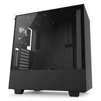 NZXT H500i Black Mid Tower Gaming PC Case