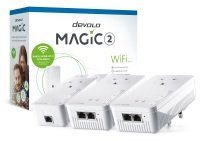 Devolo Magic 2 Wifi Whole Home Wifi Kit - 2400mbps