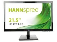 "HANNspree HE225ANB 21.5"" LED Full HD Monitor"