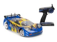 HSP 1:10 Scale Xtreme 2.4GHz Remote Controlled Car